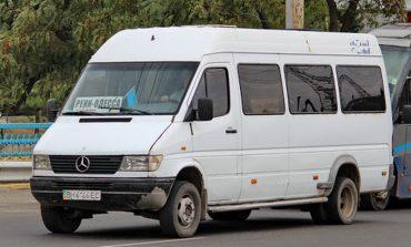 В Киеве заступились за ренийского автоперевозчика, у которого отобрали лицензию