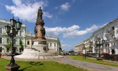В Одессе создадут самую большую пешеходную зону в стране