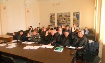 Опубликована повестка дня десятой сессии Ренийского горсовета