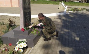 Тур памяти провели в Белгород-Днестровском районе