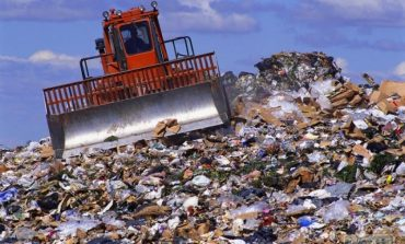 За  загрязнение земли в Белгород-Днестровском районе выписали штраф более 11 млн. грн.