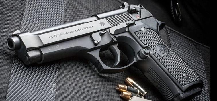 В Одессе в служебном кабинете застрелился пограничник