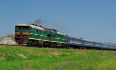 «Укрзализныця» назвала поезд «Киев – Измаил» самым убыточным