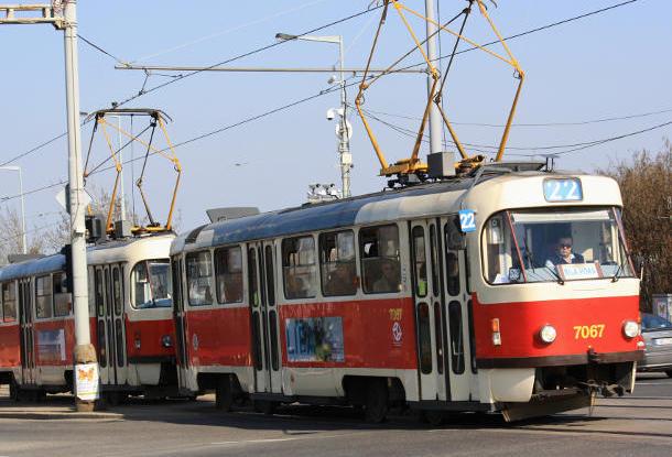 В Одессе запустили «летний» трамвайный маршрут