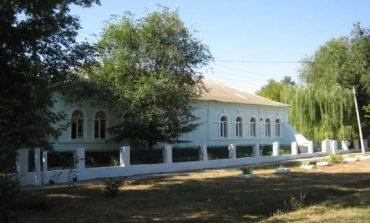 Арцизская городская школа в Глинке станет филиалом