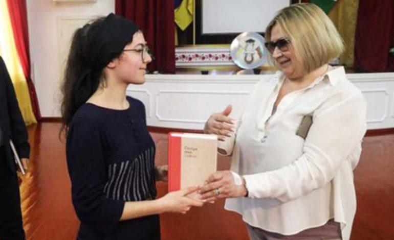 В Болграде презентовали книгу о параллелях болгарской и украинской историй