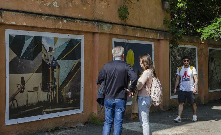 Одесситам показали современную украинскую уличную фотографию (фото)