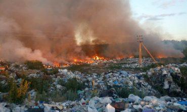 Ренийскую городскую свалку, отравляющую местных жителей, пока некуда переносить