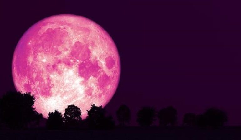 В Одесской области ночью наблюдали редкое астрономическое явление