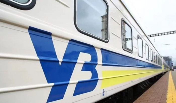 """""""Укрзализныця"""" прокомментировала информацию о платных туалетах в поездах"""