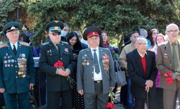 Ветеранов-фронтовиков в Белгороде-Днестровском осталось только шесть