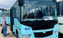 Новый маршрут движения: 149-я маршрутка в Одессе больше не будет проезжать через пл. Толбухина