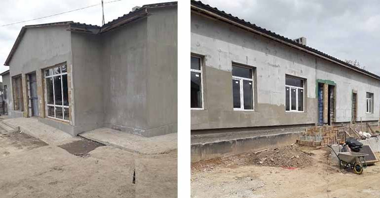 В Болградской РГА взяли на контроль строительство амбулатории в Новых Троянах