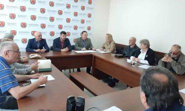 Общественный совет при Болградской РГА в третий раз возглавил руководитель ветеранов района