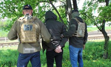 СБУ уличила в шпионаже сотрудника СНБО Украины (видео)