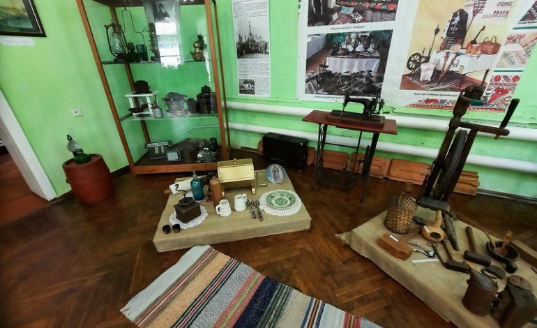 В Арцизском музее обновили экспозиции (фото)