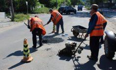 Чтобы не было ям на дорогах Белгорода-Днестровского