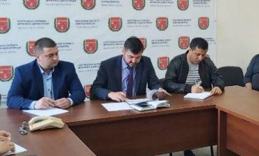 Глава Болградской райгосадминистрации назначил первого заместителя
