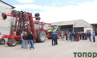 Аграрии Болградского района готовятся к уборке