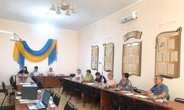 В Болградской громаде прошел конкурс на директоров школ