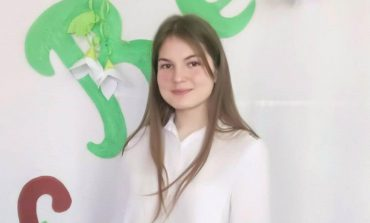 Создала робота: семиклассница из Одесской области победила на Всеукраинском конкурсе (видео)