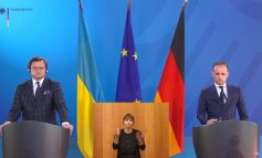 Германия поддержала проведение саммита «Крымской платформы»