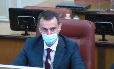 В Украине не планируют отказываться от адаптивного карантина летом