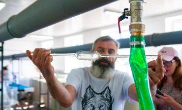 В Измаильском районе открылся инкубационных цех по выращиванию мальков