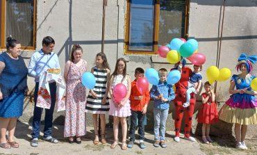 В Тарутинской громаде открыли детский дом семейного типа для 10-ти детей