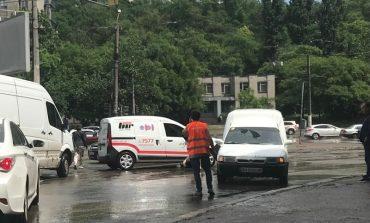 В Одессе из-за аварии приостановили два трамвайных маршрута