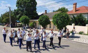 Духовой оркестр из Кубея стал призером областного фестиваля