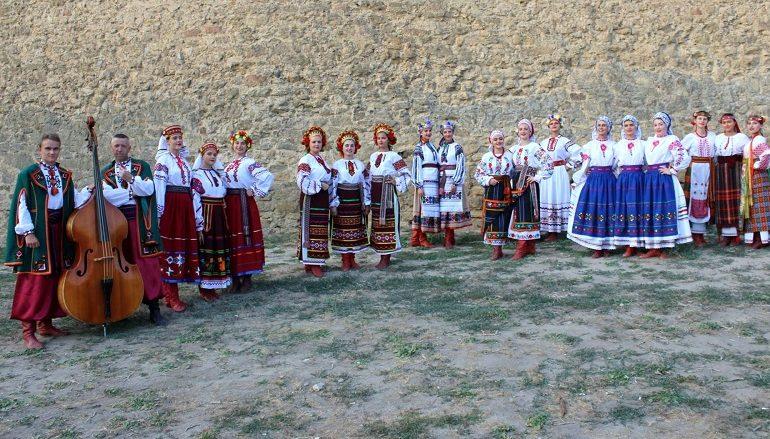 Белгород-Днестровский  приглашает в крепость на фестиваль