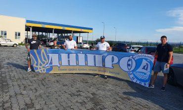 На юге Одесской области на границе ажиотаж футбольных болельщиков (фото, видео)
