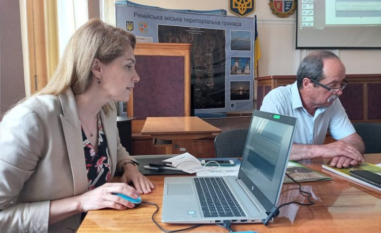 В Рени прошла практическая конференция, посвящённая перспективам регионального экологического туризма