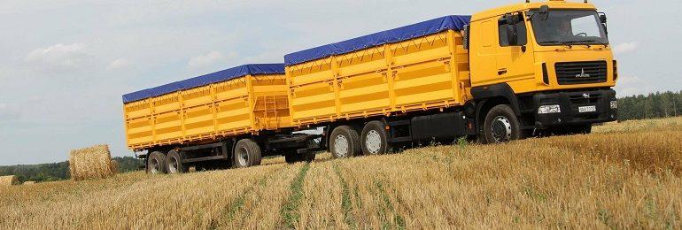 На дорогах Одесской области усилят весовой контроль