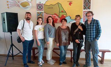 Ренийскую громаду посетила экспедиция всемирно известного журнала National Geographic