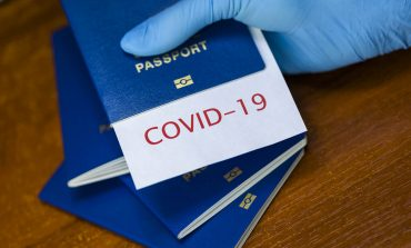 Украинские «ковидные паспорта» будут признавать в Венгрии