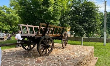 На юге Одесской области открыли монумент первым переселенцам (фото)