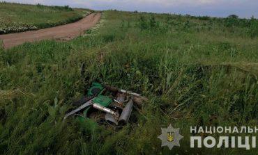 Опасный досуг: четверо подростков из Болградского района хотели покататься на чужом мотоцикле