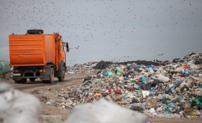 В Рени утилизация мусора остаётся глубоко убыточной