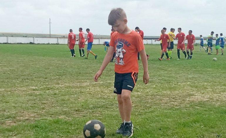 В Измаильском районе определили финалистов Кубка болгарских сёл по футболу