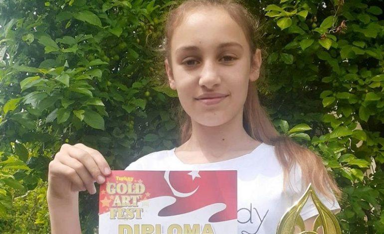 Юные музыканты из Белгорода-Днестровского –  призёры Международного конкурса
