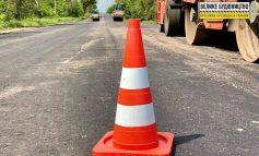В Болградском районе две трети дорог государственного значения разрушены