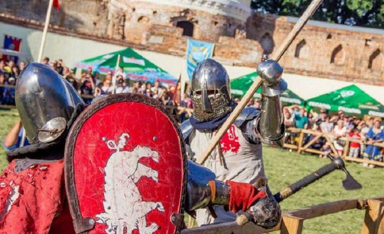 В Одессе устроят средневековый фестиваль