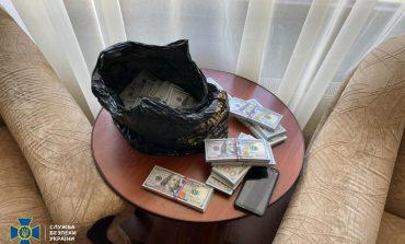 В Украине сотрудники оборонного предприятия попались на продаже секретов за $2 млн