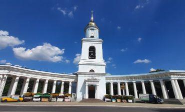 Православная выставка-ярмарка впервые за два года проходит в Измаиле