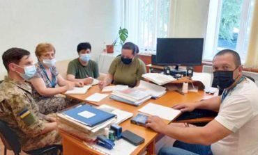 В Болграде миграционная служба и пограничники налаживают сотрудничество