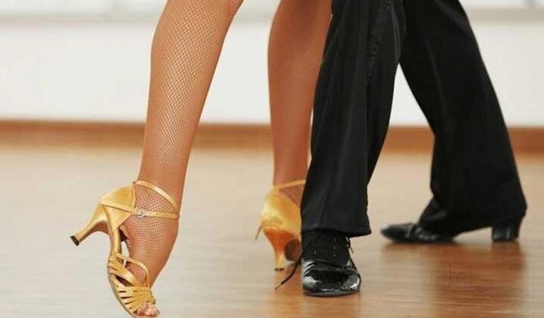 В Одессу приедут свыше тысячи танцоров