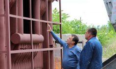 Как модернизируют оборудование в теплосети Белгорода-Днестровского