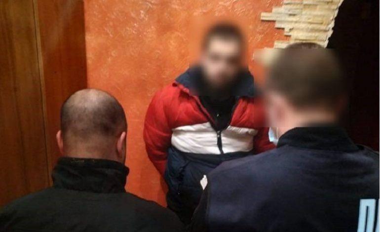В Одесской области налоговик шантажировал предпринимателя